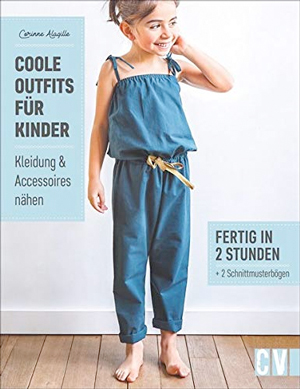 Coole Outfits fuer Kinder klein